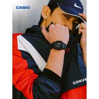 casio旗舰店DW-5600小方块电子潮流手表男卡西欧官网官方G-SHOCK
