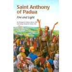 【预订】Saint Anthony of Padua: Fire & Light