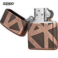 zippo芝��打火�C美��正版原�b49036-074951�凸判枪�
