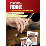 Start-up Fiddle - Violin 9781849389907