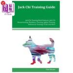 【中商海外直订】Jack Chi Training Guide Jack Chi Training Book Feat
