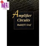 【中商海外直订】Amplifier Circuits