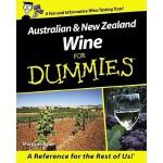 【预订】Australian and New Zealand Wine For Dummies