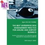 【中商海外直订】The Best Enterprise Risk Management Practice for Ai