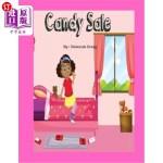 【中商海外直订】Candy Sale