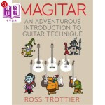 【中商海外直订】Magitar: An Adventurous Introduction to Guitar Tech