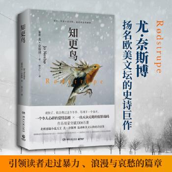 知更鸟(pdf+txt+epub+azw3+mobi电子书在线阅读下载)