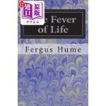【中商海外直订】The Fever of Life