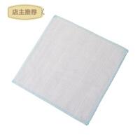 家用加厚棉纱清洁抹布 8层擦碗洗碗毛巾清洁布不沾油洗碗巾吸水刷碗布SN7579