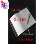 【中商海外直订】Lynn On Life