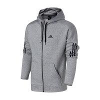 adidas阿迪达斯男服夹克外套连帽开衫休闲运动服DM7588