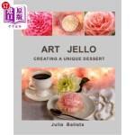 【中商海外直订】Art Jello