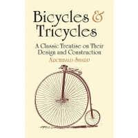 Bicycles & Tricycles (【按需印刷】)
