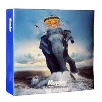 商城正版 五月天: 步步自选作品辑(巨象登陆版 2CD) 2014专辑