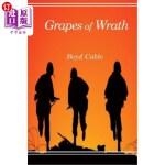【中商海外直订】Grapes of Wrath