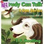 【中商海外直订】Trudy Can Talk