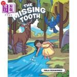 【中商海外直订】The Missing Tooth