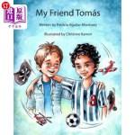 【中商海外直订】My Friend Tomás