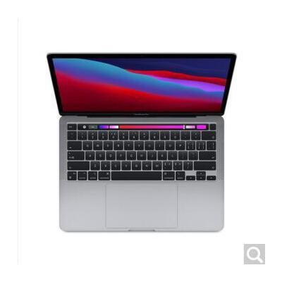 Apple 2019新品13.3  Macbook Pro MUHQ2CH/A  i5/1.4/8G/128G/645 银色苹果笔记本电脑 国行原厂三层密封 五码合一 支持官方验证