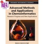 【中商海外直订】Advanced Methods and Applications in Chemoinformati