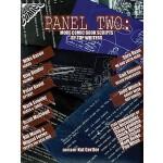 【预订】Panel Two: More Comic Book Scripts by Top Writers