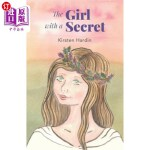【中商海外直订】The Girl With A Secret
