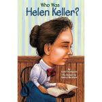 【预订】Who Was Helen Keller?