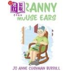 【中商海外直订】Granny Mouse Ears