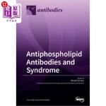 【中商海外直订】Antiphospholipid Antibodies and Syndrome