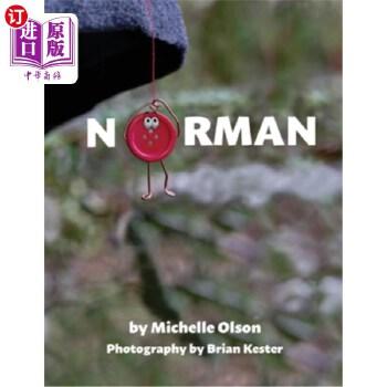 【中商海外直订】Norman