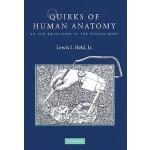 【预订】Quirks of Human Anatomy: An Evo-Devo Look at the Human
