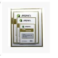 马利牌布面油画板 马利油画板 油画布框 可直接使用 30*40cm 多种规格可选