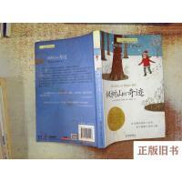 【二手旧书8成新】枫树山的奇迹有污迹