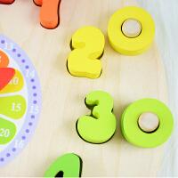 宝宝早教4-5儿童积木小孩子玩具 1-2-3-6周岁男孩女童益智力