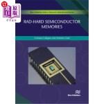 【中商海外直订】Rad-Hard Semiconductor Memories