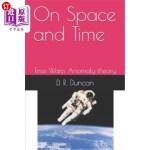 【中商海外直订】On Space and Time: Time Warp Anomaly Theory