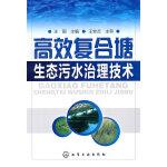 高效复合塘生态污水治理技术