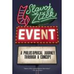 【预订】Event A Philosophical Journey Through A Concept