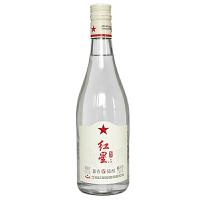 红星二锅头酒42度红星兼香陈酿5清香型白酒250ml*2瓶装