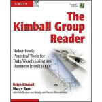 【预订】The Kimball Group Reader: Relentlessly Practical Tools