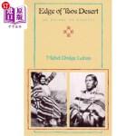 【中商海外直订】Edge of Taos Desert: An Escape to Reality