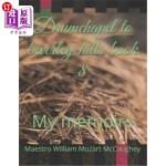 【中商海外直订】Drumchapel to Beverley Hills Book 8: My Memoirs