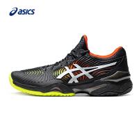 ASICS亚瑟士2019春夏新款网球鞋COURT FF 2小德参与开发款男鞋1041A083-001