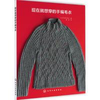 现在就想穿的手编毛衣 [日]SAICHIKA 化学工业出版社