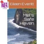 【中商海外直订】Mel's Safe Haven