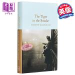 【中商原版】Collectors Library系列:烟中之虎 英文原版 The Tiger in the Smoke