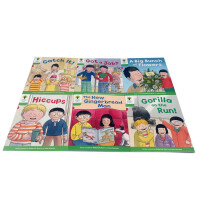 Oxford Reading Tree Biff,Chip and Kipper Stories Level 2 More A