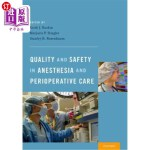 【中商海外直订】Quality and Safety in Anesthesia and Perioperative