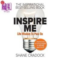 【中商海外直�】Inspire Me: Life Wisdom To Pass On