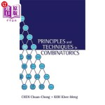 【中商海外直订】Principles and Techniques in Combinatorics